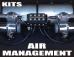 Air Management Kits